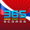365Scores - Fußball WM 2018