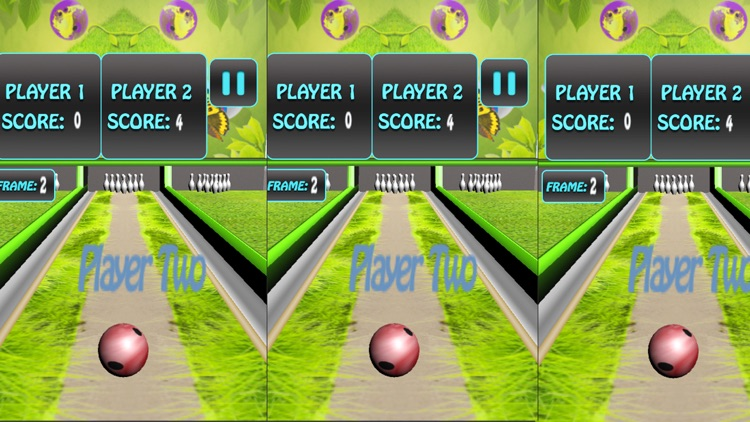 Real Ten Pin Bowling Strike 3D screenshot-4
