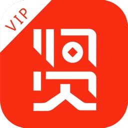 贤钱宝VIP版-小额投资高收益理财平台