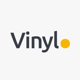 Vinyl - Scan and see the info