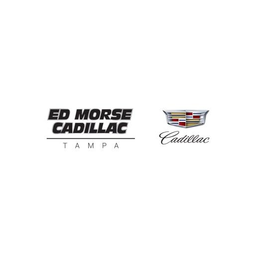 Ed Morse Cadillac Tampa by Strategic Apps, LLC.
