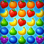 Fruits Mania : Elly's travel pour pc