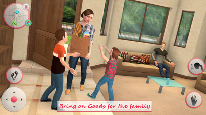 Mommy Life Simulator - Revenue & Download estimates - Apple App