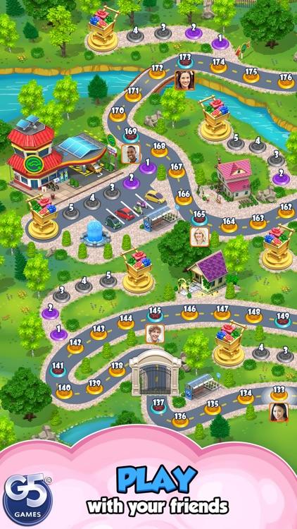 Supermarket Mania Journey screenshot-3