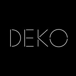 Deko App.Deko Beautiful Wallpapers On The App Store