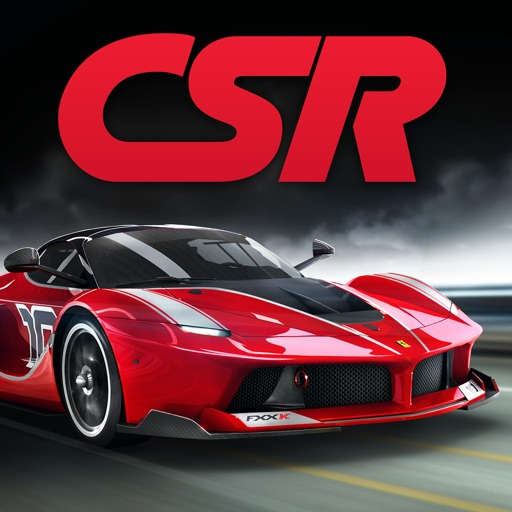 CSR Racing iOS Hack Android Mod