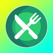 Food Tracker & Keto - Freshbit icon