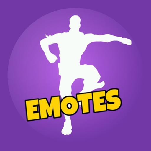 Dance Emotes - Fort challenges