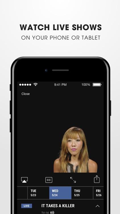 OXYGEN screenshot-3