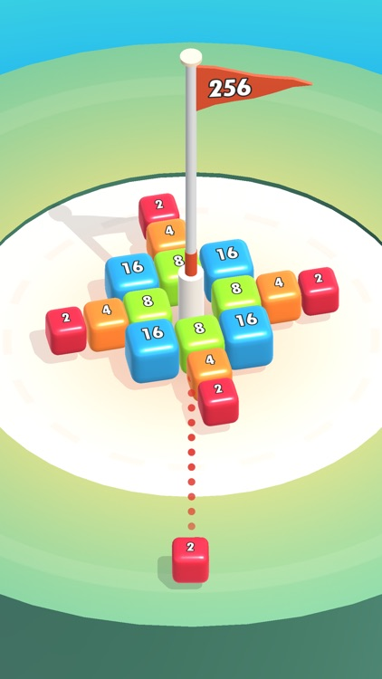 Merge Blocks 3D screenshot-4