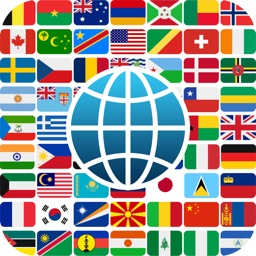 Flags of the World (FlagDict+)