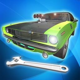Fix My Car: Junkyard! LITE