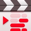 Video Teleprompter Lite - iPadアプリ