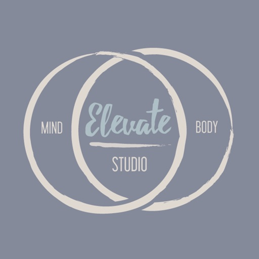 Elevate Mind & Body Studio iOS App