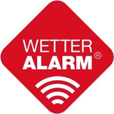 Weather Alarm Switzerland