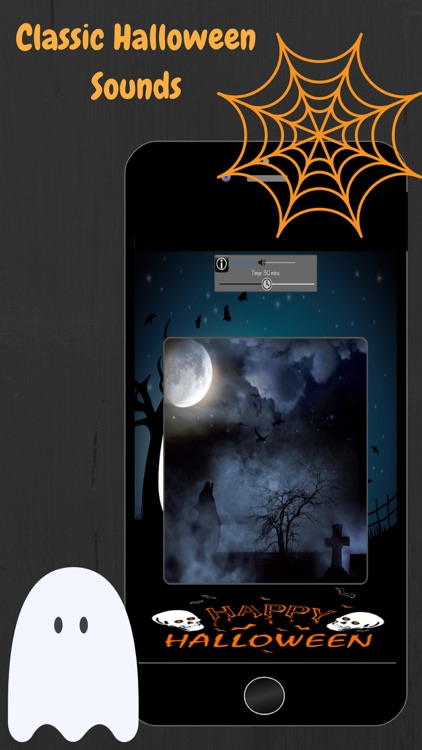 Spooky Haunting: Scary Sounds screenshot-4