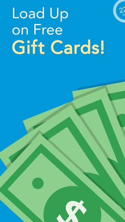 Gift Cards & Rewards: Shopkick