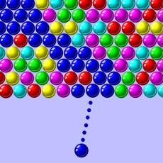 泡泡射手-爆破泡泡