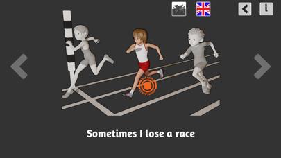 Screenshot #3 pour Winning and Losing