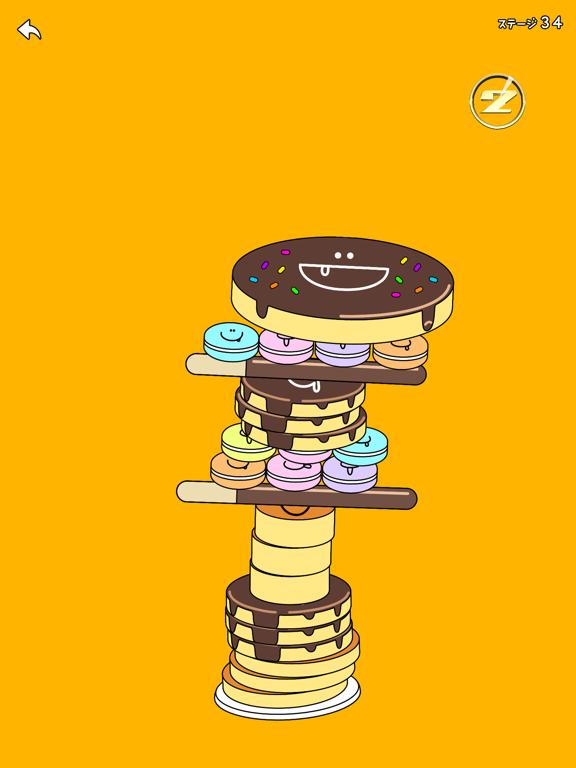 パンケーキタワー デコレーションのおすすめ画像6