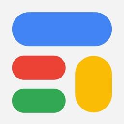 Color Widgets - Home Screen