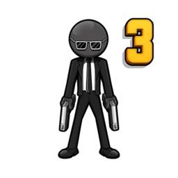 Gun Fu: Stickman 3