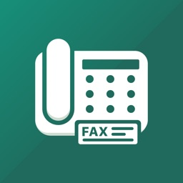 Fax App - Send Fax from Phone