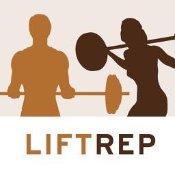 LiftRep: Workout Tracker