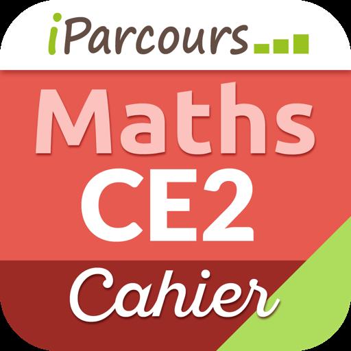 Cahier Maths CE2 – Enseignant
