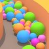 Sand Balls - Digger Puzzle iPhone / iPad
