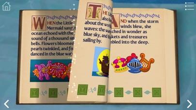 StoryToys Little Mermaidのおすすめ画像3