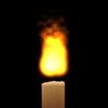 Ambient Night Light - Torch