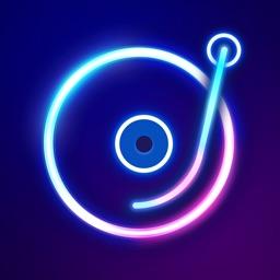 Party Mixer 3D - DJ Mix Studio