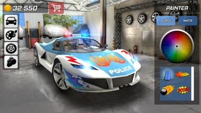 Police Car Chase Cop Simulator screenshot four