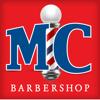 Seth Atam - Men's Club Barber Shop  artwork
