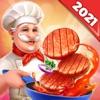 クッキングホーム:レストラン経営&ホームデコレーション - iPhoneアプリ