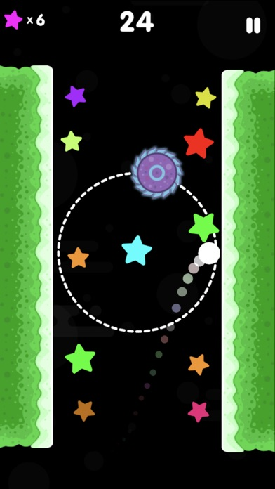 Balls Up - Tap & Jumping Games