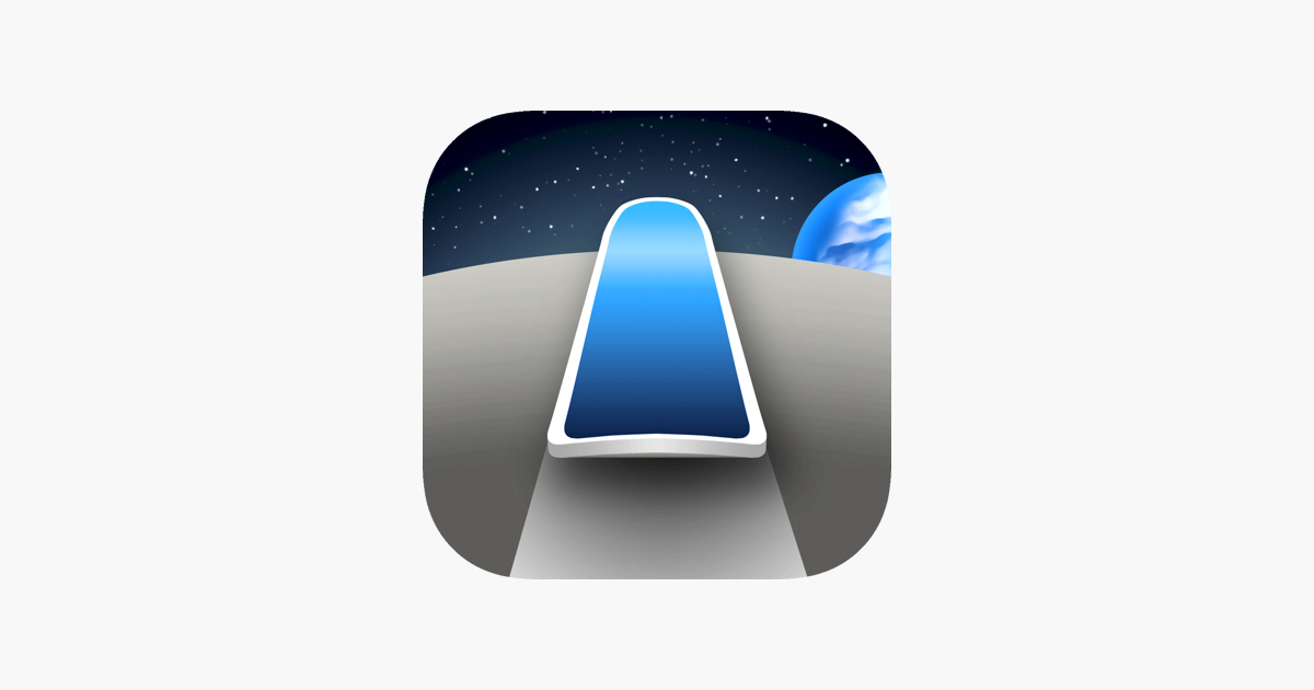 Moon Surfing On The App Store