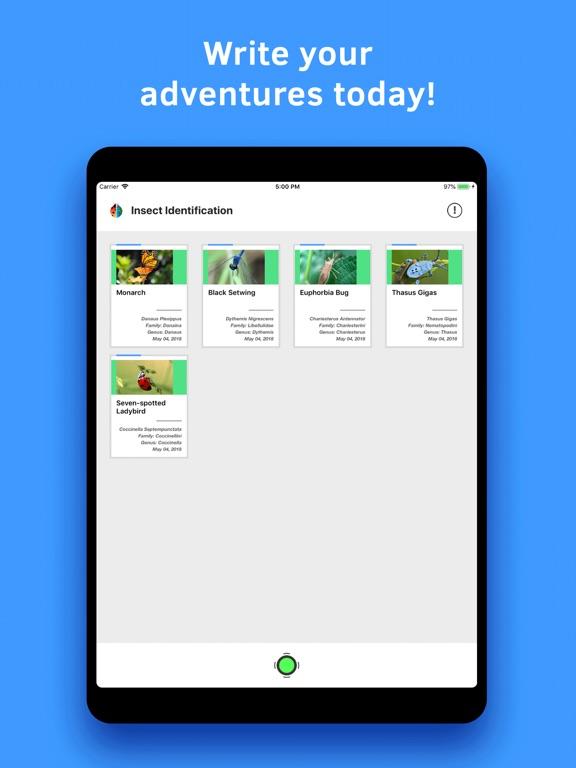 Insect Identification screenshot 8