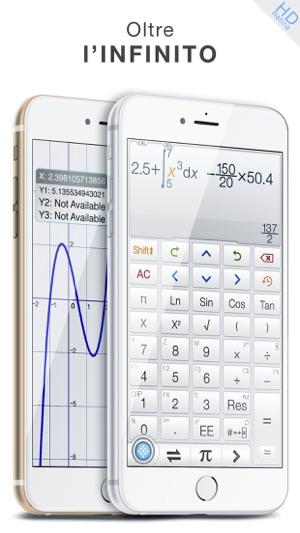 Calculator ? - Calcolatrice Screenshot