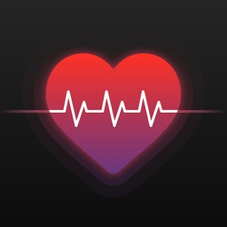 Pulse rate: Heart rate monitor