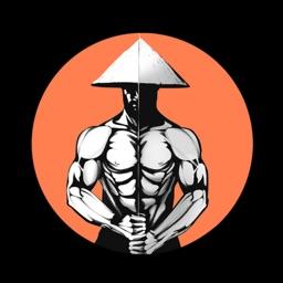 Samurai Body