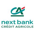 Credit Agricole next bank pour pc