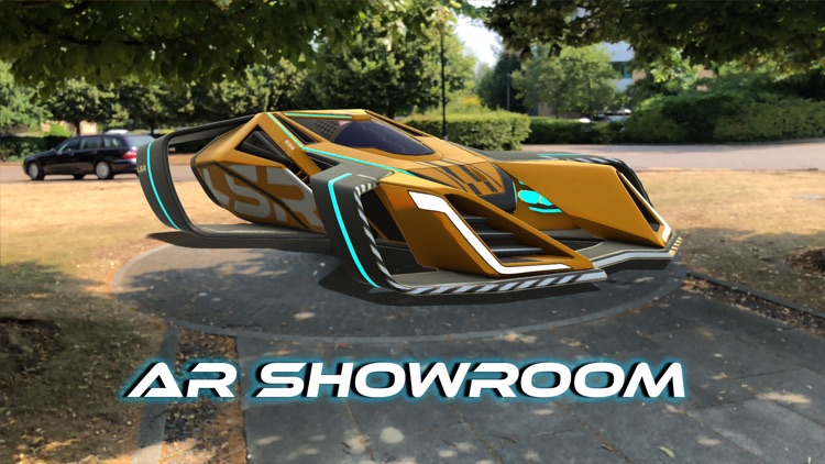 Lightstream Racer screenshot-3