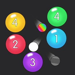Balls Pool Apple Watch App
