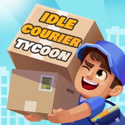 Idle Courier Tycoon