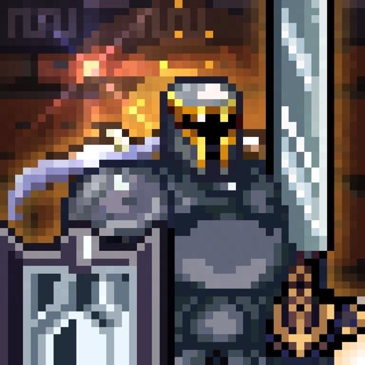 勇士の剣 - 絶対強者