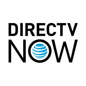 DIRECTV NOW Entertainment app