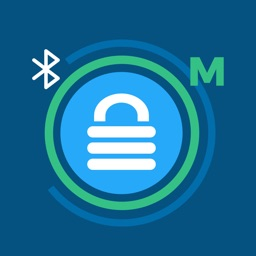 SecureData Lock Managed