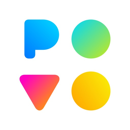 POTO - Picture Frames Editor
